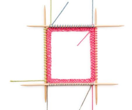 Бамбуковые, деревянные спицы для вязания