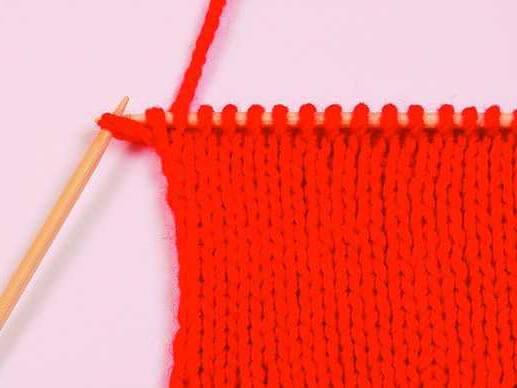 Пластиковые спицы для вязания