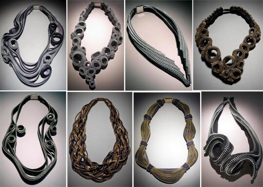 Сделать металлические украшения